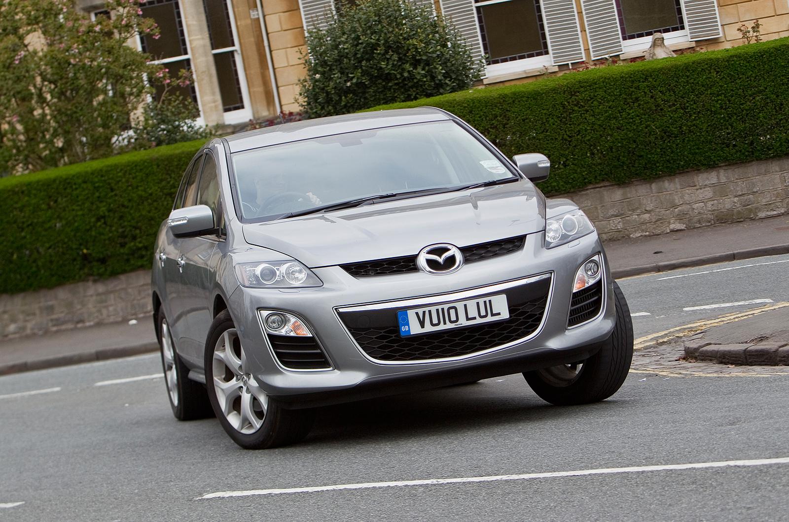 Großartig Mazda Fotos - Der Schaltplan - triangre.info