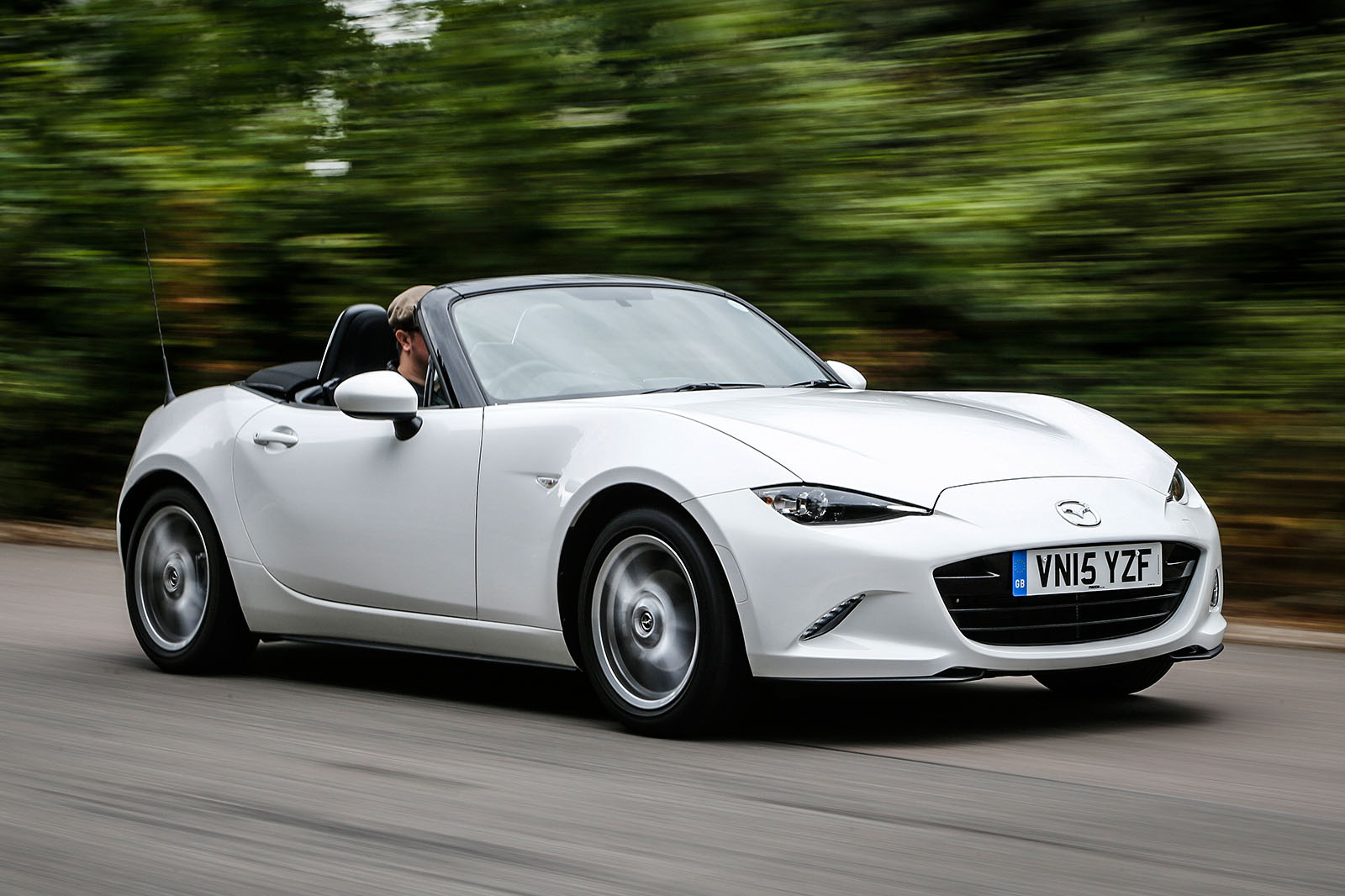 Mazda MX 5 Review (2018) | Autocar