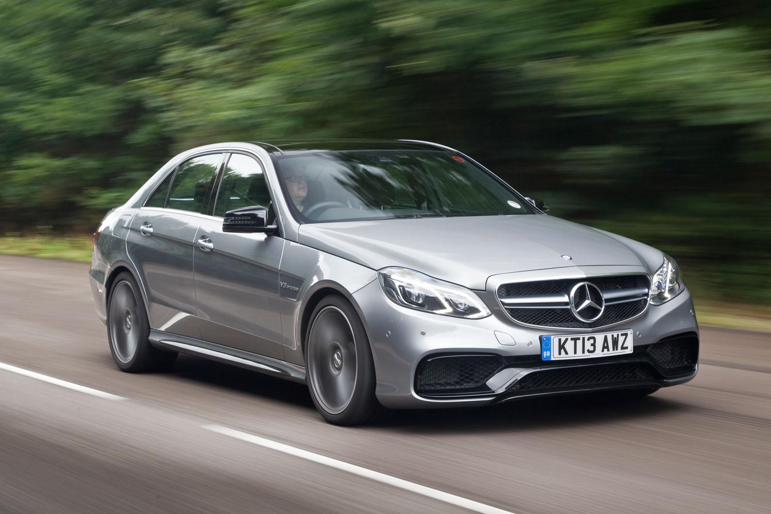Mercedes-Benz E63 AMG Estate Review | CarAdvice