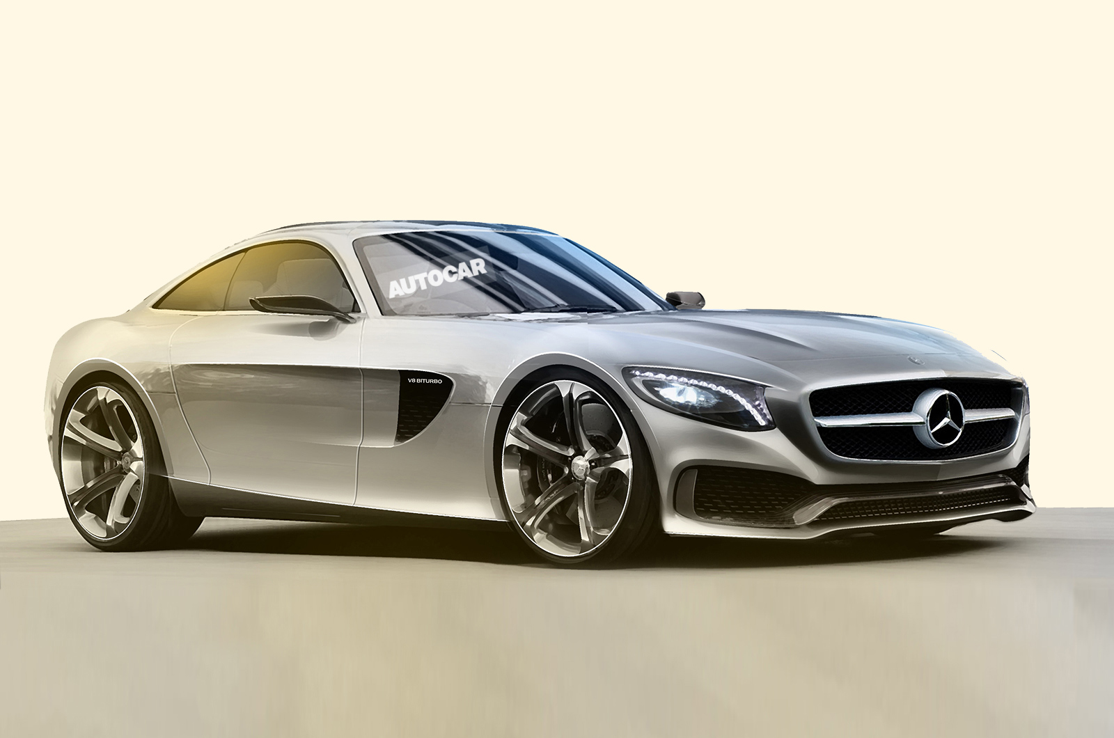 Beautiful A Preview Of The Mercedes AMG GT With The Companyu0027s Designers | Autocar