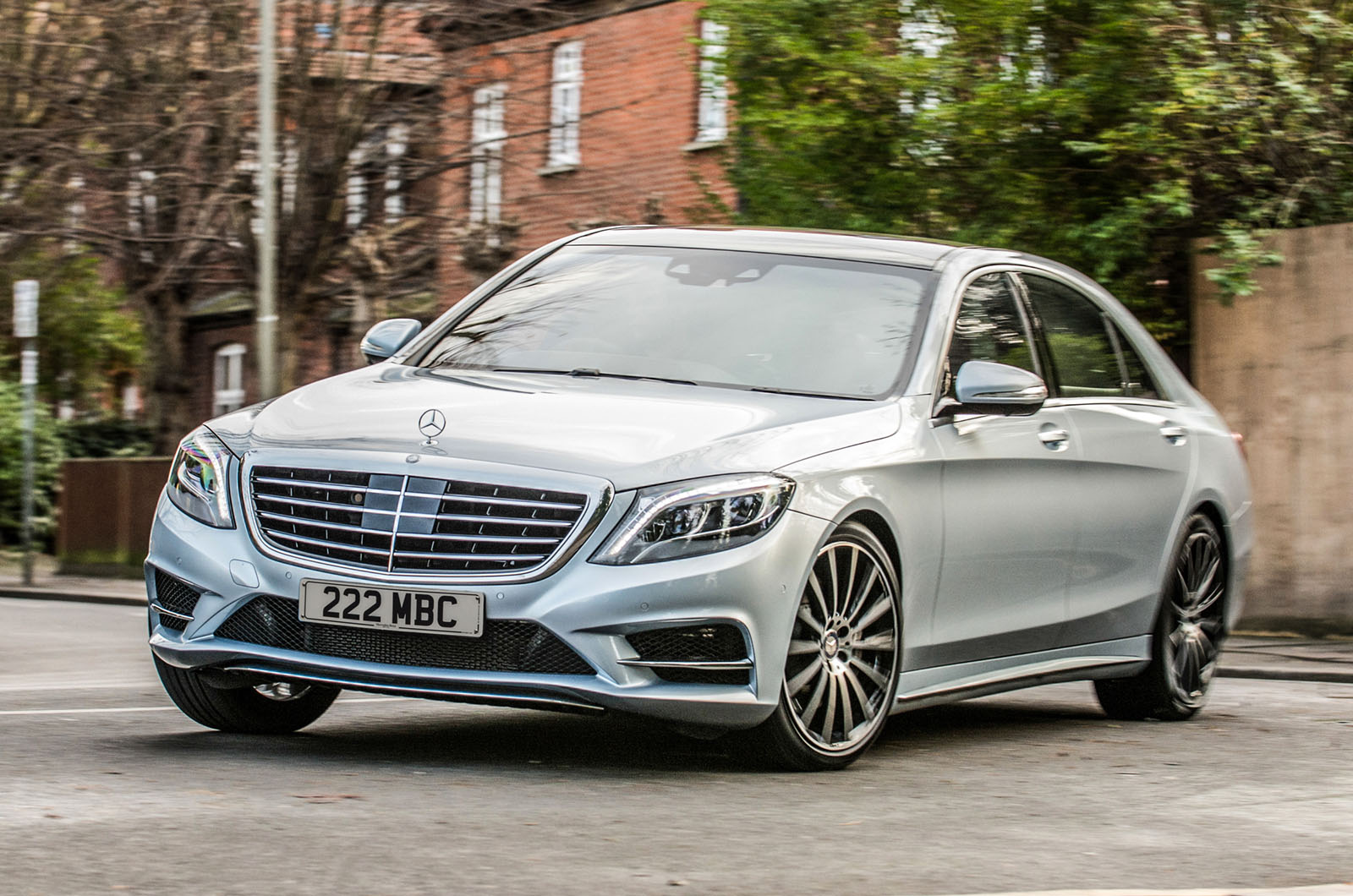 Mercedes s500 plug in hybrid for Mercedes benz s 500