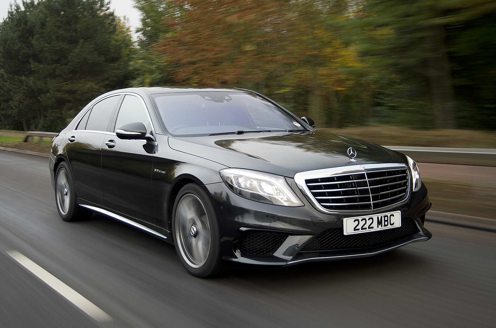 mercedes benz s63 amg review autocar. Black Bedroom Furniture Sets. Home Design Ideas
