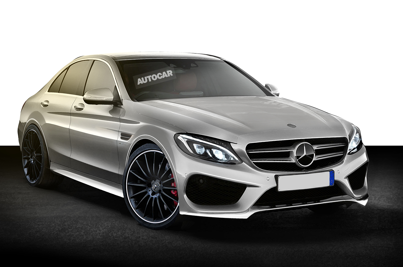 mercedes plans larger c63 amg family for 2016 autocar. Black Bedroom Furniture Sets. Home Design Ideas