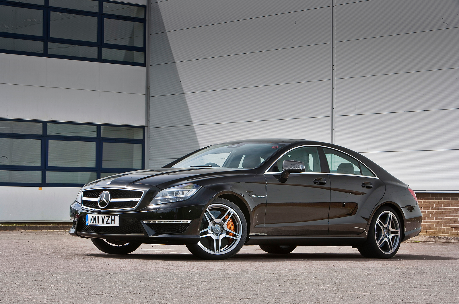 Mercedes Cls 63 Amg Black Series Mercedes Cls 63 Amg Black
