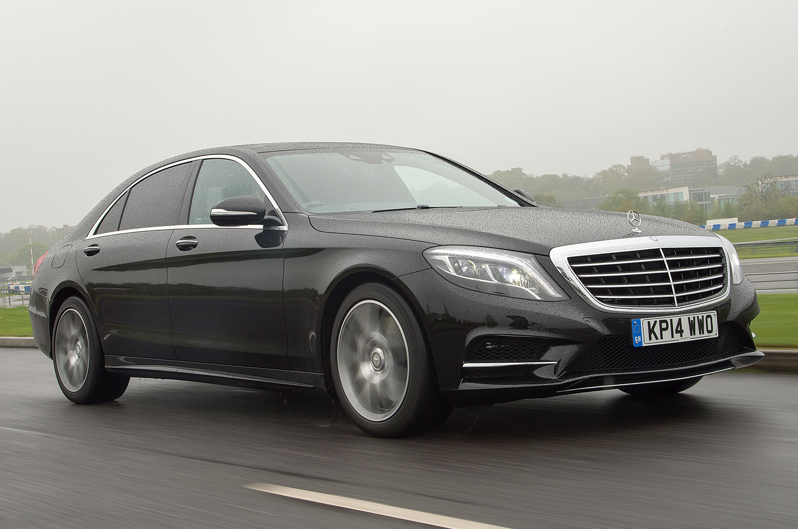 mercedes benz s class s300 bluetec hybrid uk first drive. Black Bedroom Furniture Sets. Home Design Ideas