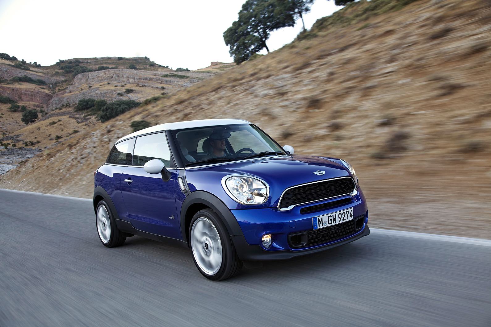 Mini mini paceman uk : Mini Paceman review | Autocar