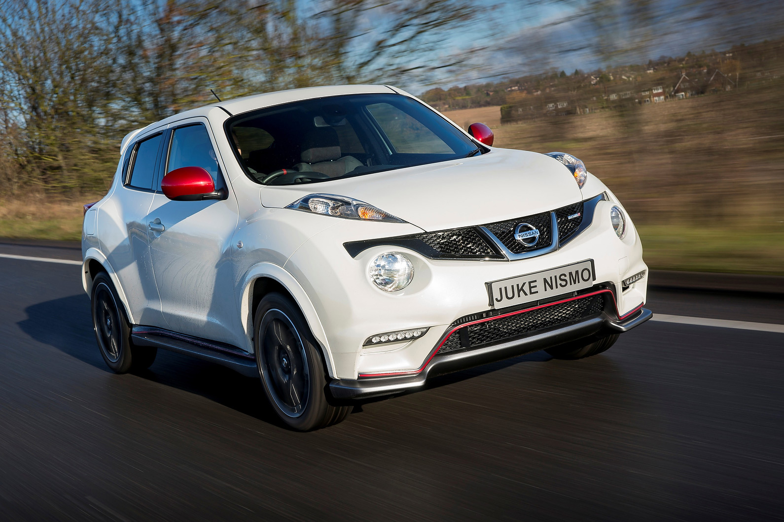 red video reviews s awd nissan magnetic review juke ti performancedrive