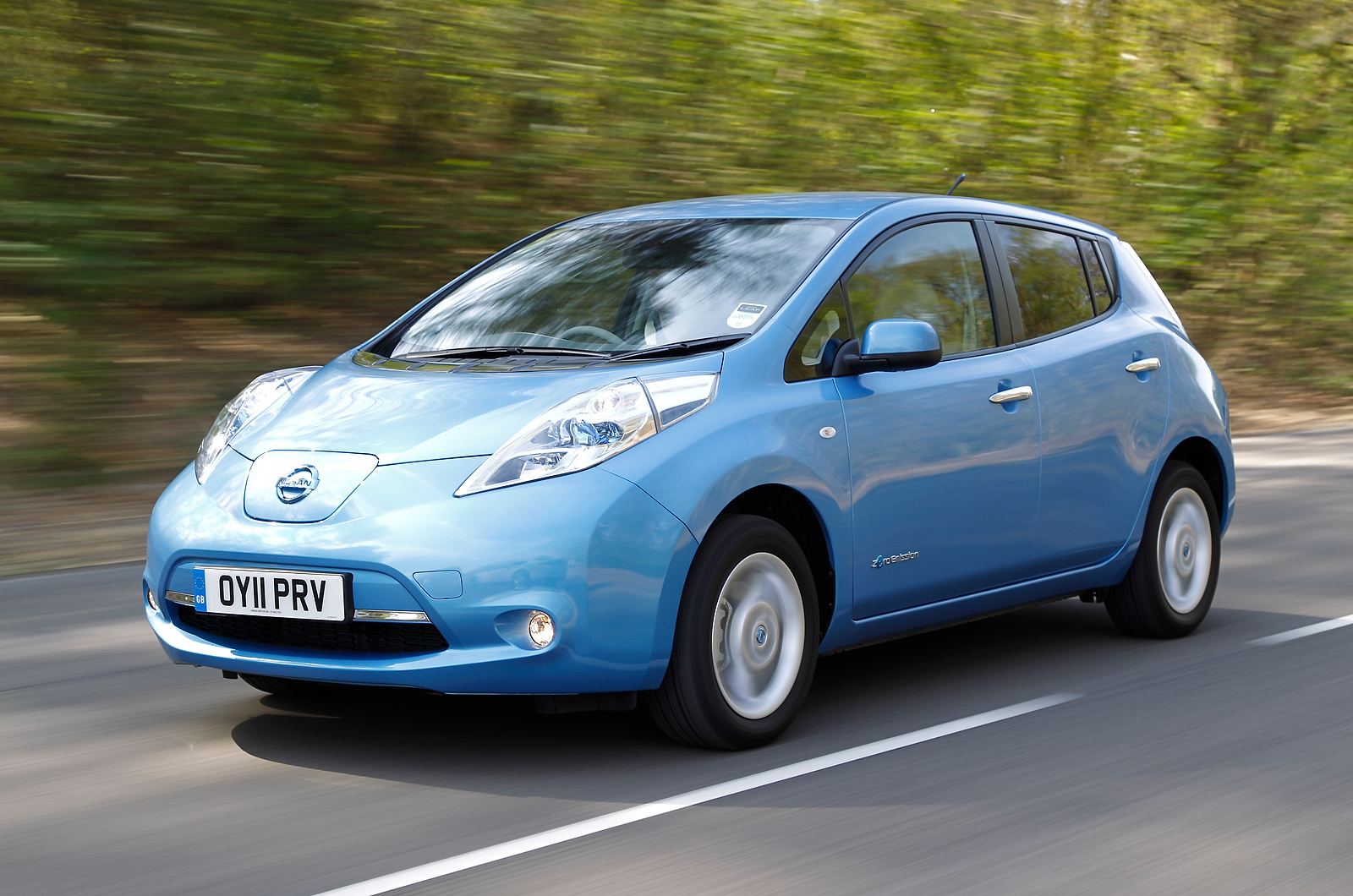 Cropley On Cars The Answer To Electric Car Range Anxiety Autocar