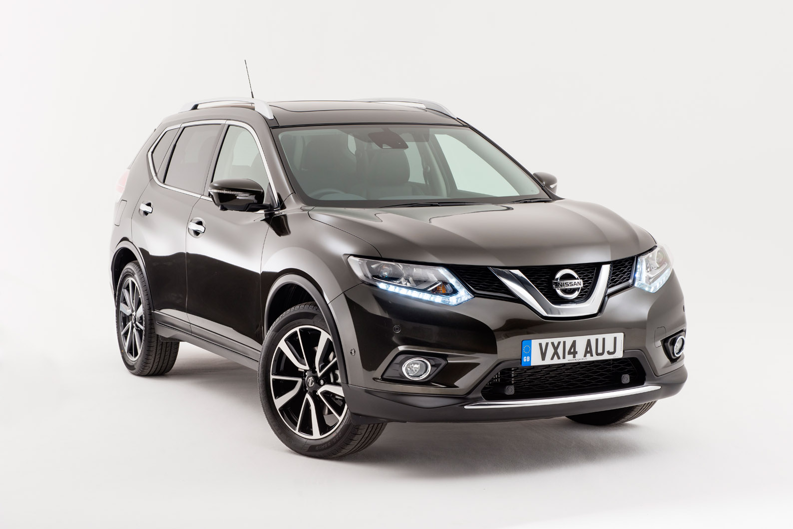 Full New Nissan X Trail Details Revealed   Plus New Pictures | Autocar