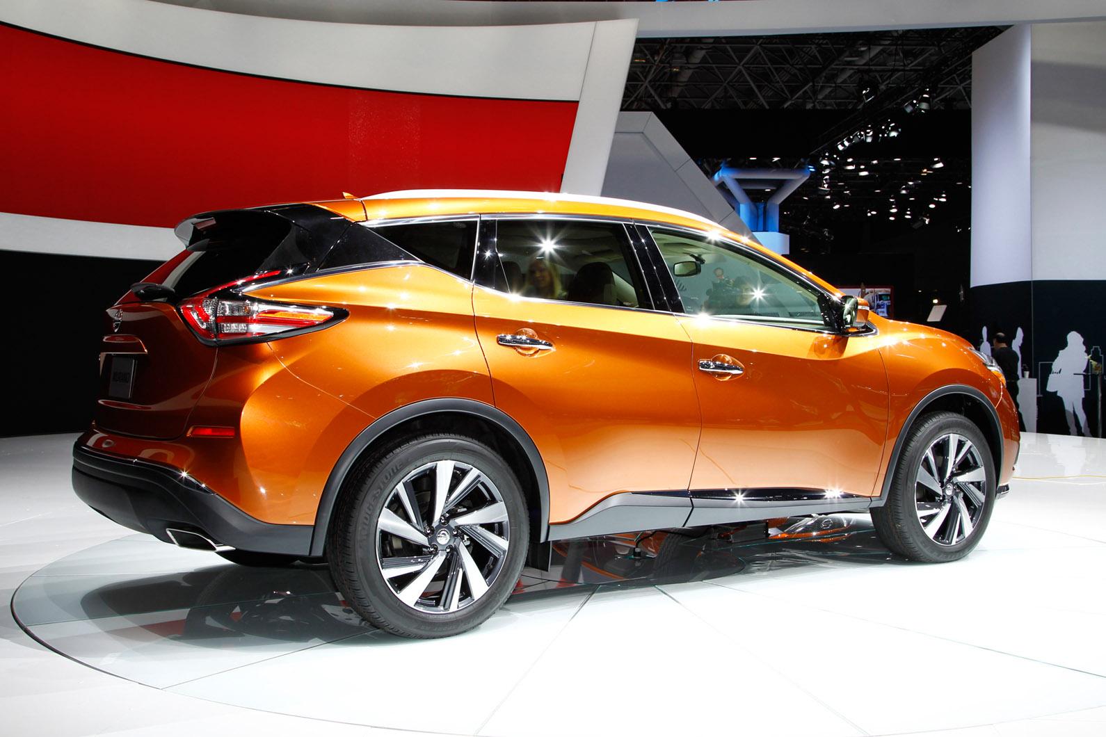 2014 - [Nissan] Murano III - Page 3 Ny-batch-1-054_0