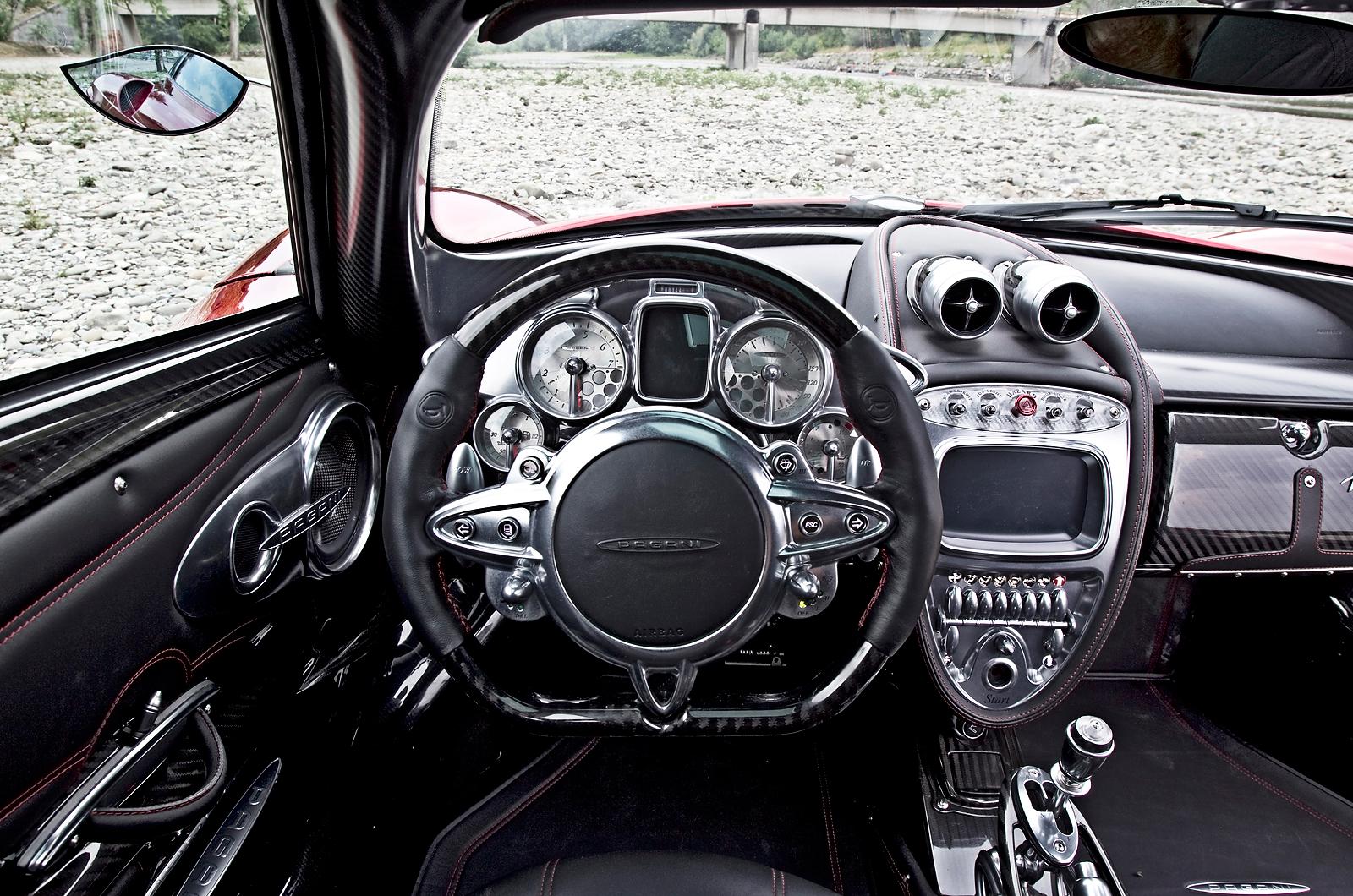 Pagani Huayra Review 2021 Autocar