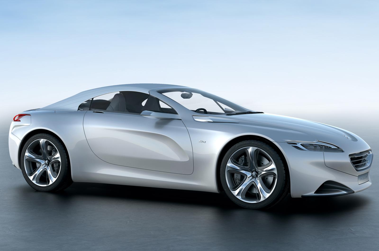 Q A Peugeot S New Design Chief Autocar