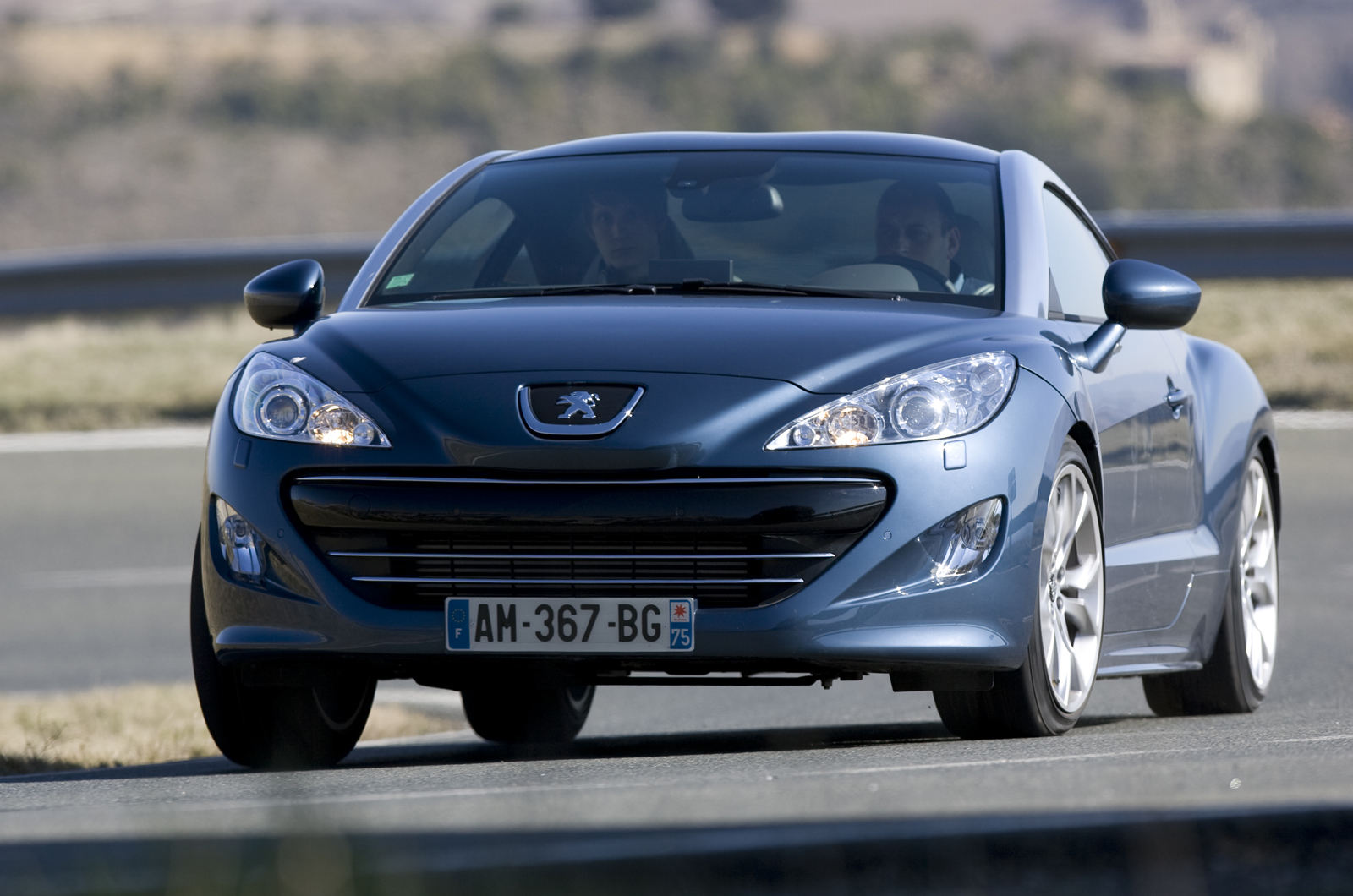 how the peugeot rcz was made autocar. Black Bedroom Furniture Sets. Home Design Ideas
