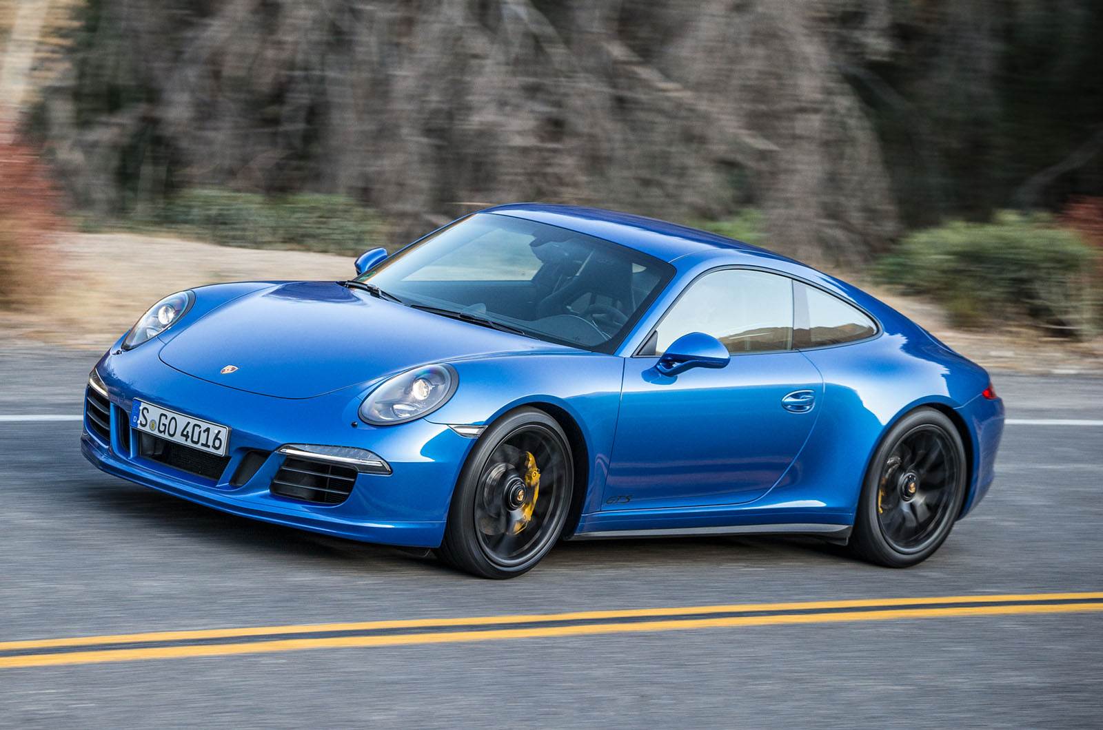 2014 porsche 911 carrera 4 gts pdk review autocar. Black Bedroom Furniture Sets. Home Design Ideas