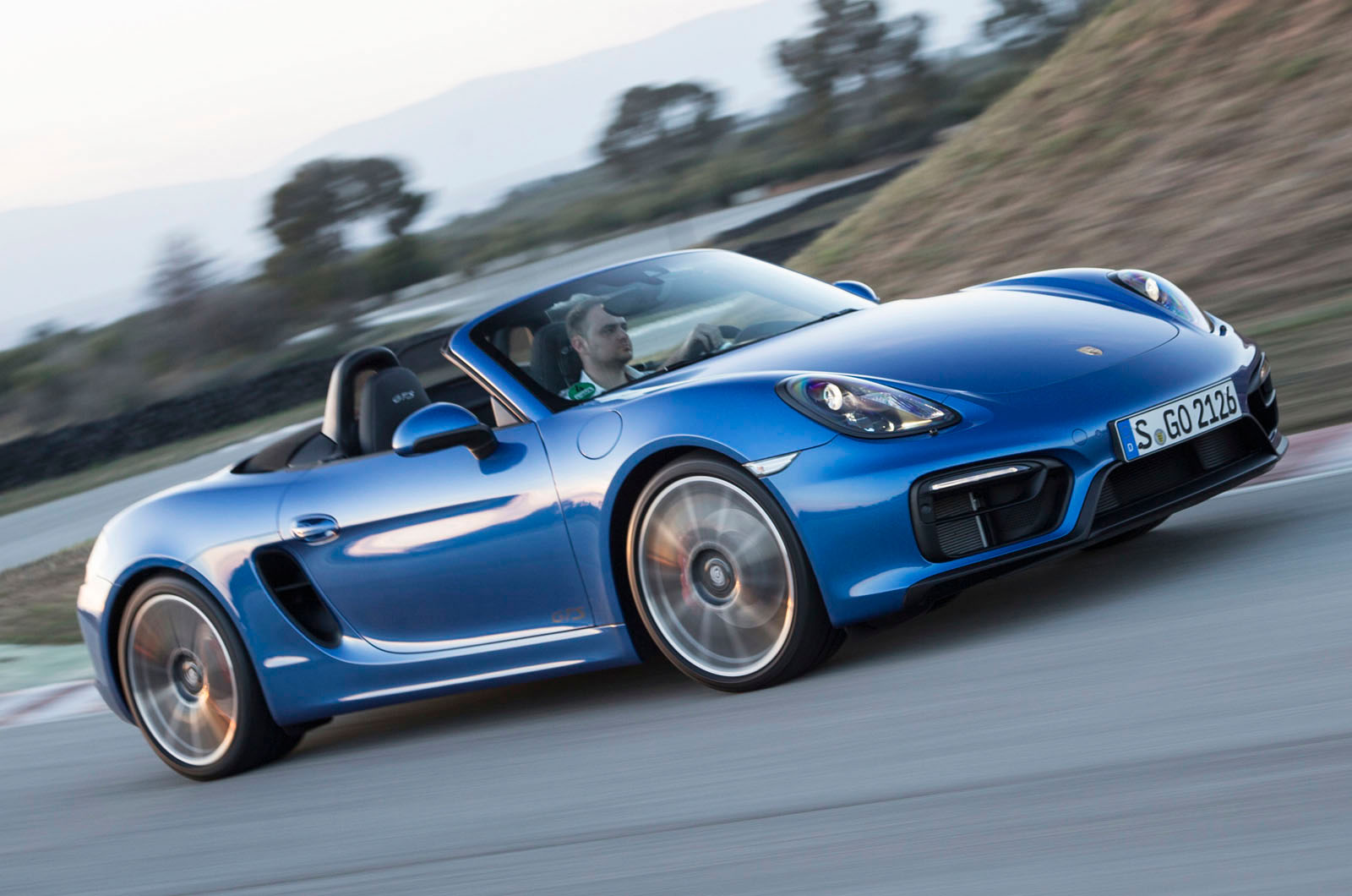 porsche boxster gts first drive review autocar. Black Bedroom Furniture Sets. Home Design Ideas