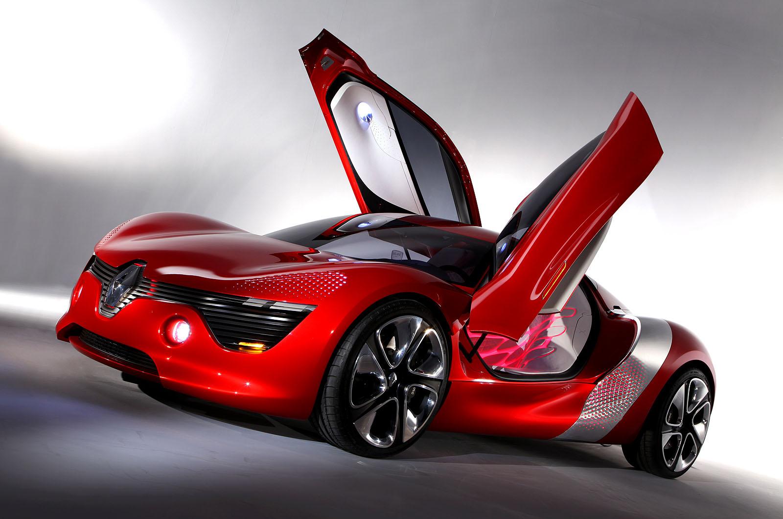 Renault Design Boss Plans Crucial New Concept Car Autocar