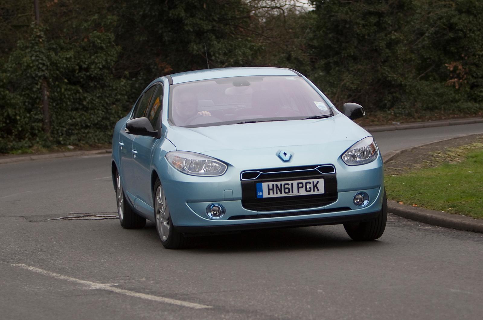 Renault Fluence 2012 2013 Review 2021 Autocar