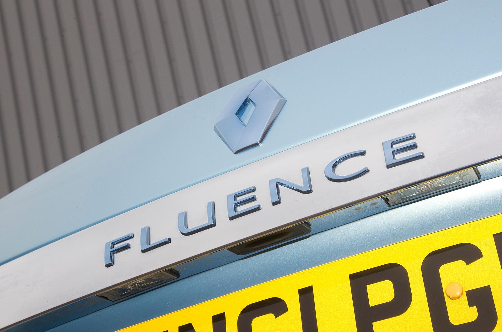 renault fluence 2012 2013 review autocar