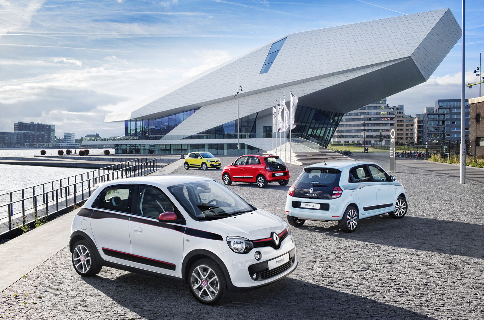 New Renault Twingo On Sale For 9495 Autocar