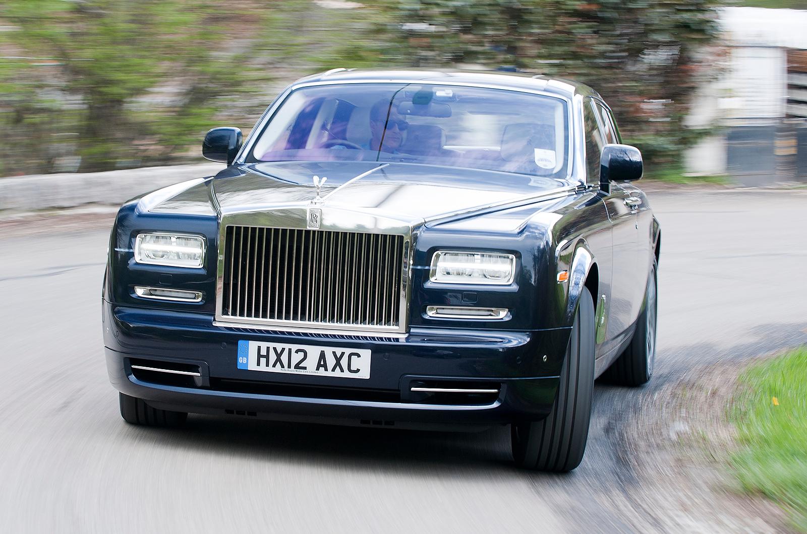 rolls royce phantom review autocar. Black Bedroom Furniture Sets. Home Design Ideas