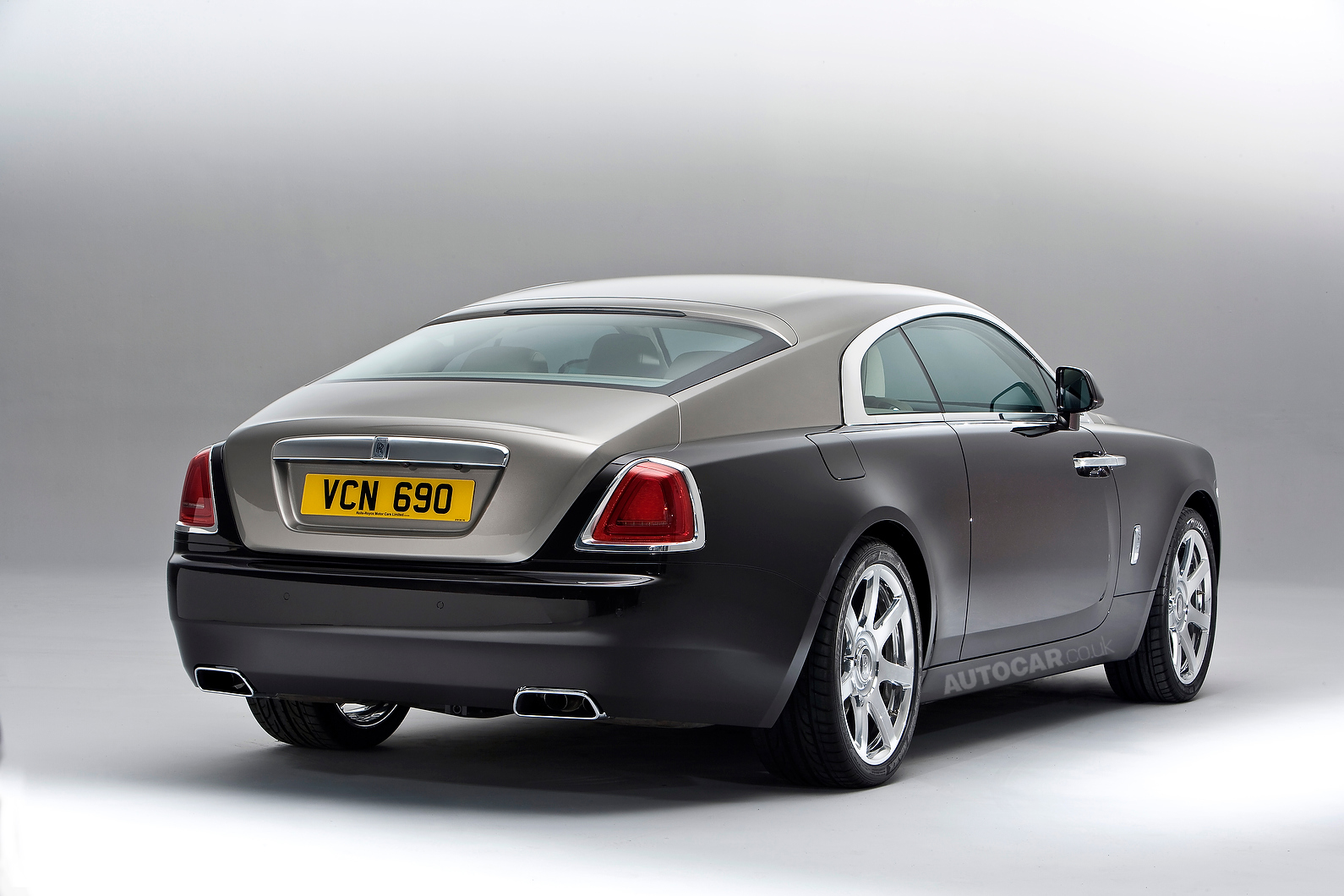 new york motor show rolls royce wraith autocar. Black Bedroom Furniture Sets. Home Design Ideas