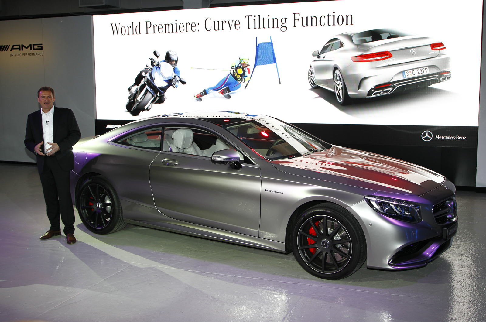 577bhp mercedes s63 amg coupe autocar. Black Bedroom Furniture Sets. Home Design Ideas