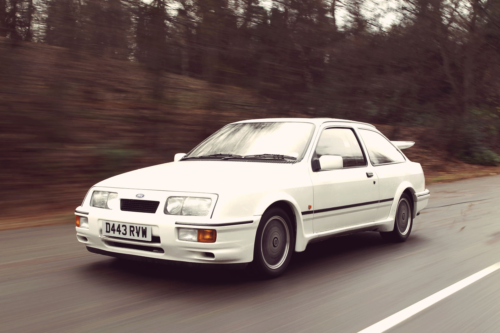 ford sierra rs cosworth and other appreciating classics. Black Bedroom Furniture Sets. Home Design Ideas