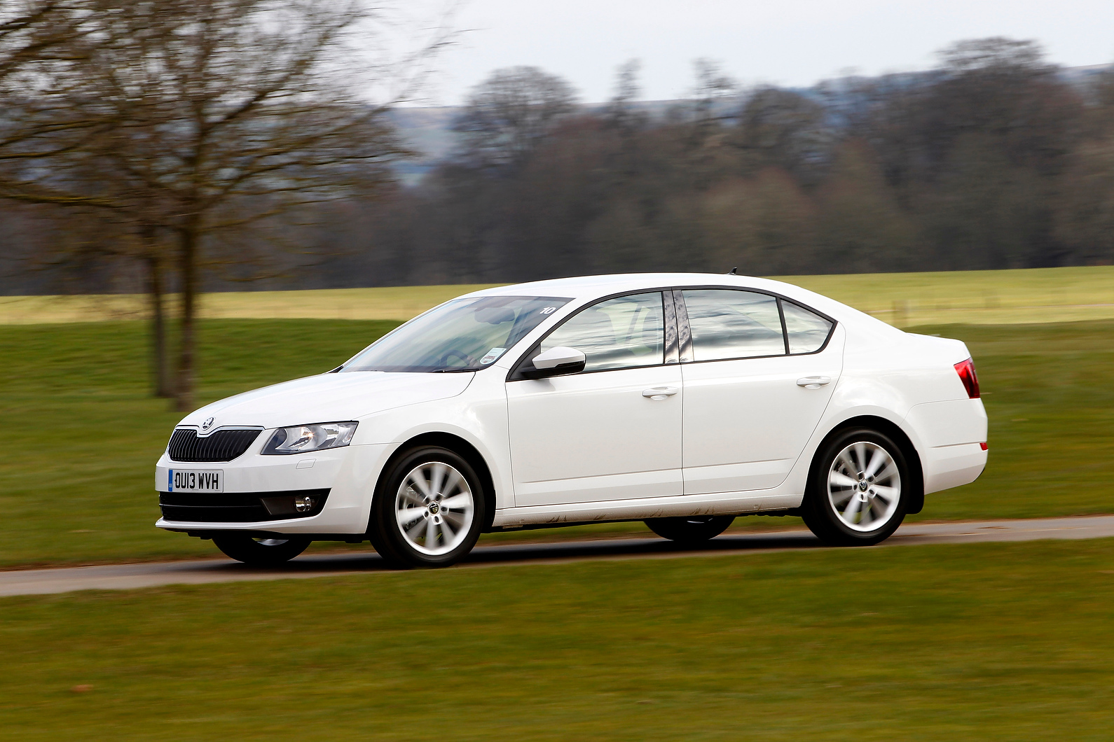skoda octavia 20 tdi first drive review review autocar. Black Bedroom Furniture Sets. Home Design Ideas