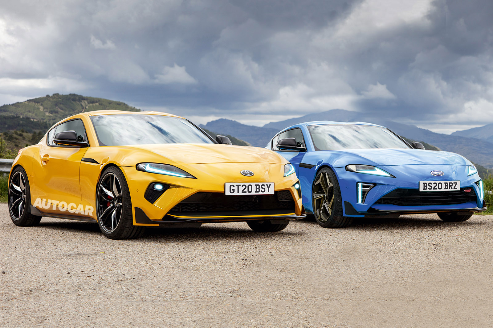All the best new cars coming in 2021 & beyond | Autocar