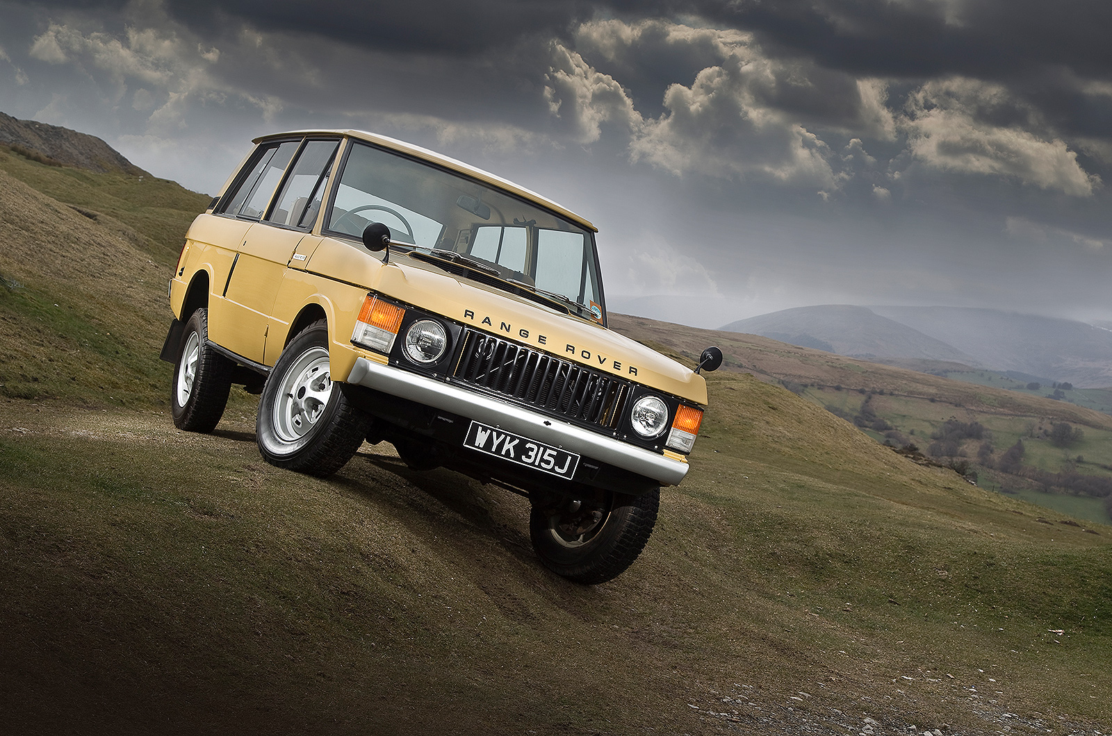 Kupplungsscheibe für Ford Transit Land Rover