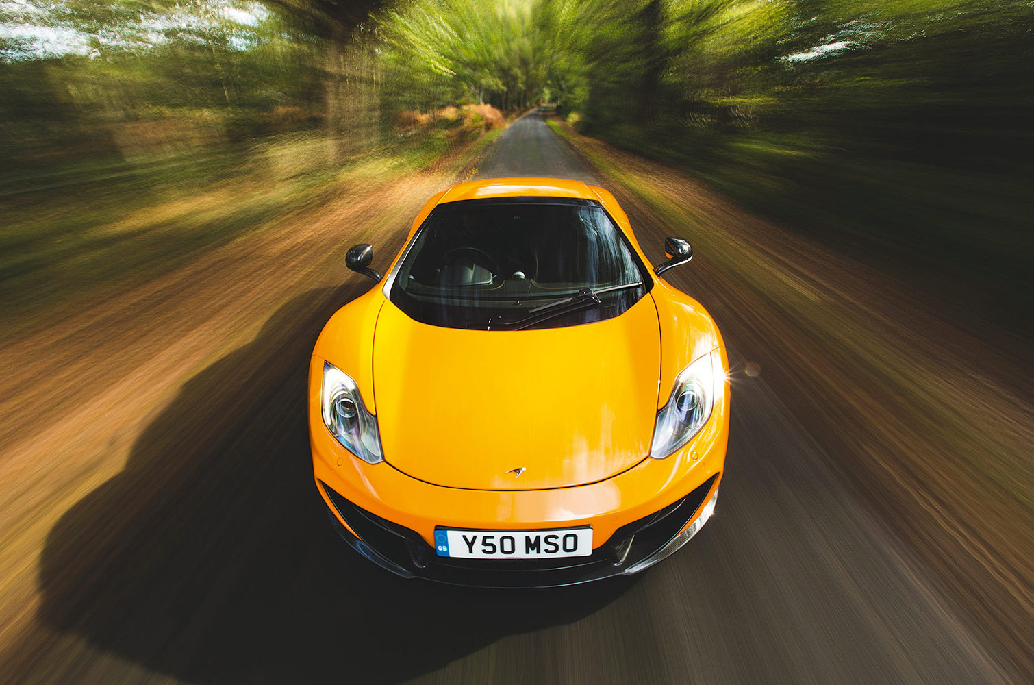 There is no more exotic car manufacturer than McLaren, at least among those of models homologated for sale all over the world and with annual sales measurable in the thousands
