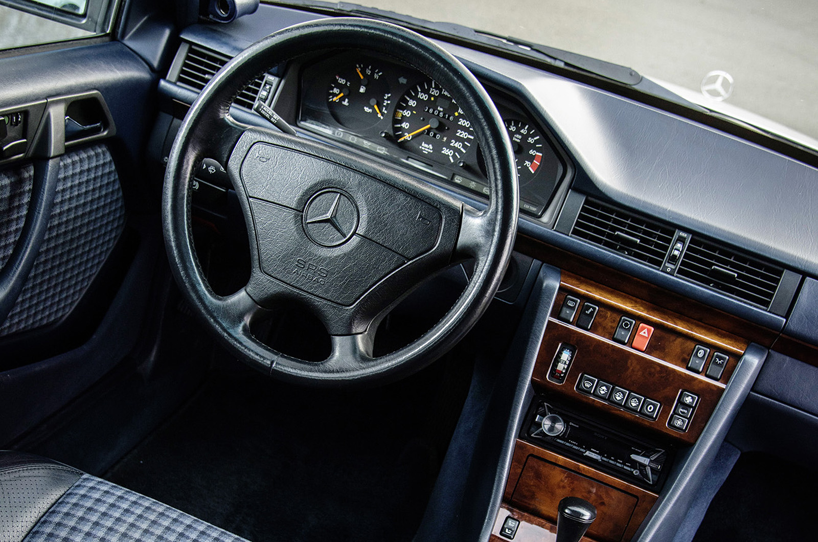 The Best Mercedes You Ve Probably Never Heard Of Autocar