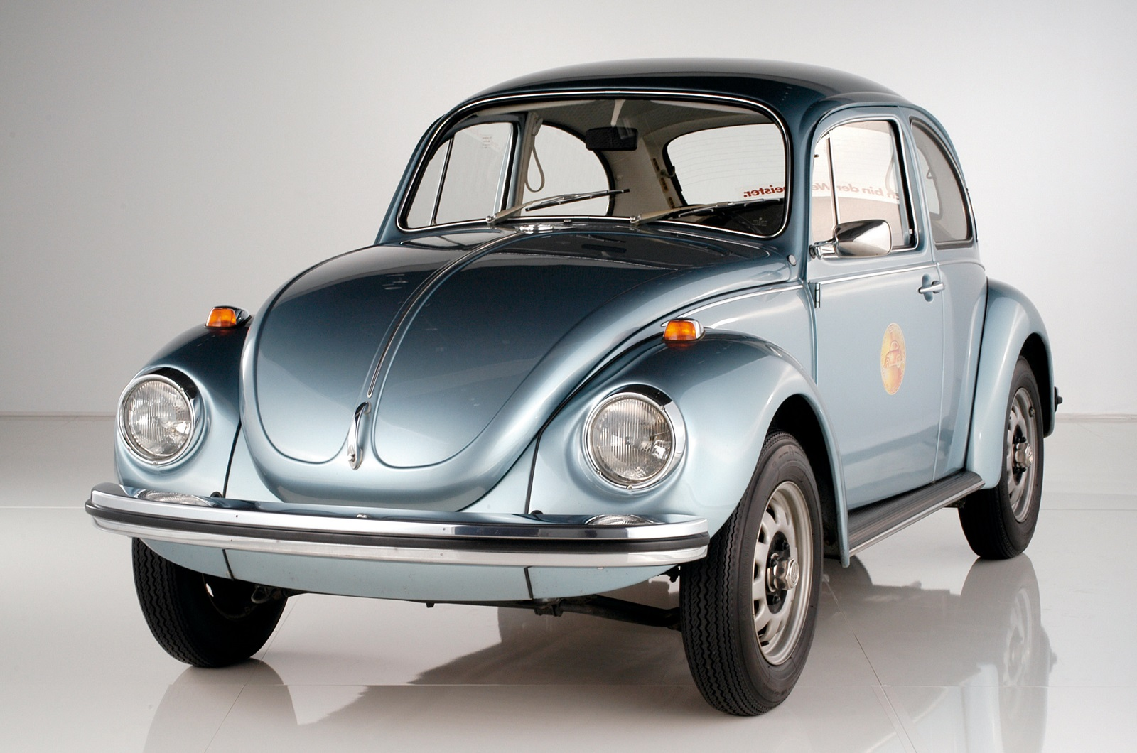The Vw Beetle Story Autocar