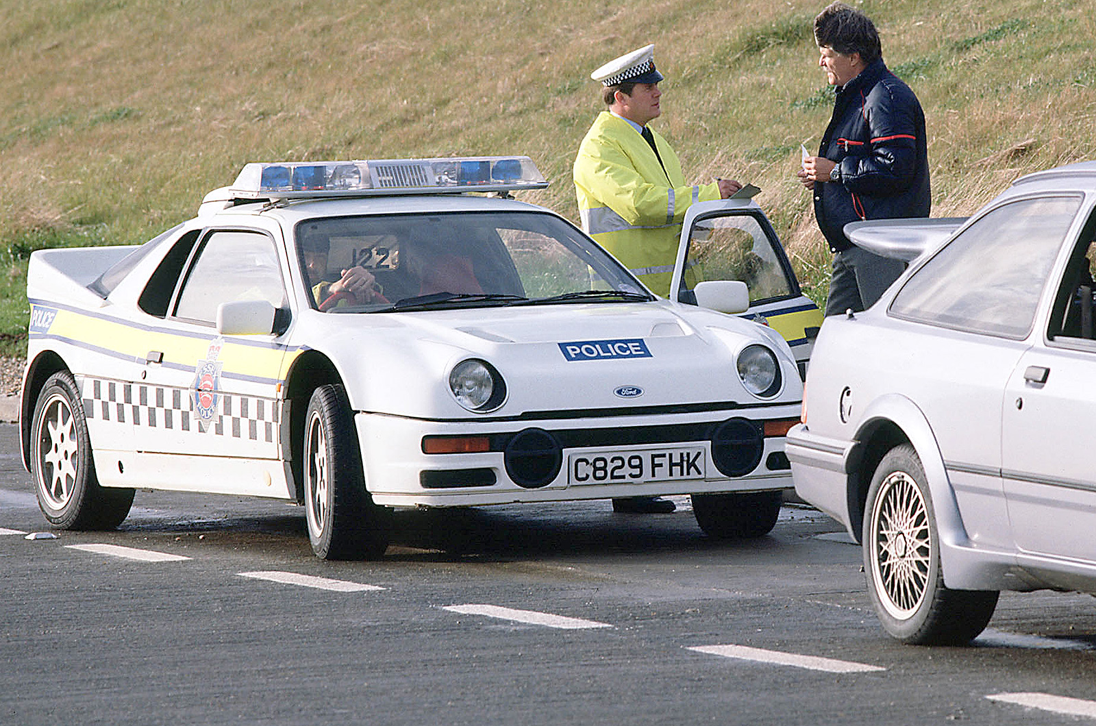 World S Most Interesting Police Cars 2020 Edition Autocar