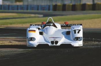 1 BMW