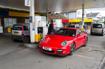 petrol 5111a