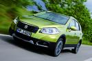 Suzuki SX4 S-Cross first drive review