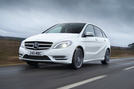 Mercedes=Benz B 200 CDI Sport