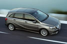 Mercedes-Benz B 180 BlueEfficiency SE