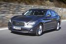 Infiniti M30d GT Premium