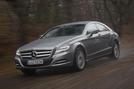 Mercedes CLS350 CDI