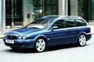 Jaguar X-type 2.0d Estate