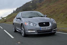 Jaguar XF Dynamics Pack