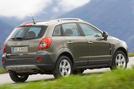 Vauxhall Antara  2.0 TD