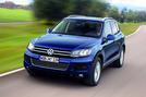 Volkswagen Touareg V6 Hybrid
