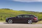 Mercedes-Benz CLS 350 CDI Shooting Brake side profile