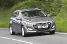 Hyundai i30 Tourer Style Nav 1.6 CRDi