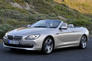 BMW 640i Convertible