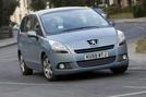 Peugeot 5008 1.6 THP Exclusive