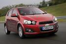 Chevrolet Aveo 1.2 LT